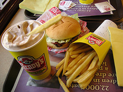 Wendys Meal