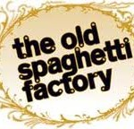 Grandparents Eat FREE at Old Spaghetti Factory – 9/9